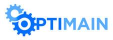 optimain logo
