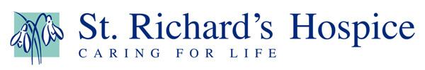 St Richards Hospice Logo
